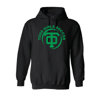 TOHS Girl's Soccer Hoodie