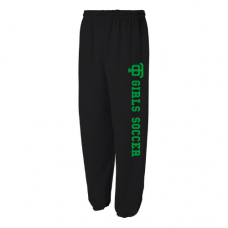 TOHS Girl's Soccer Sweatpants