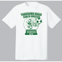 TOHS 2019 Girl's Soccer Tournament Tee