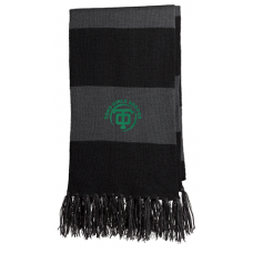 TOHS Girl's Soccer Scarf