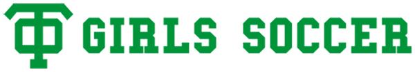 TOHS Girls Soccer Apparel Store